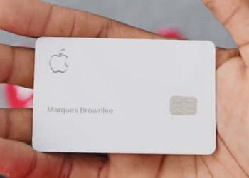 Apple Card – что это